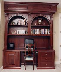 cherry wood computer desk traditional home office cherry wood home office