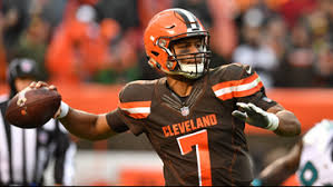 Report: Cleveland <b>Browns</b> in process of re-<b>designing</b> uniforms ...