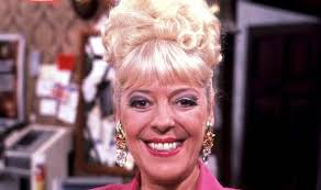 Yet an unlikely friendship developed between Coronation Street's Julie Goodyear and Sir Laurence Olivier when he worked at Granada Studios. - julie-goodyear-384832