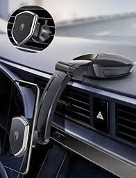 Magnetic Phone Car Mount - FITFORT Universal ... - Amazon.com