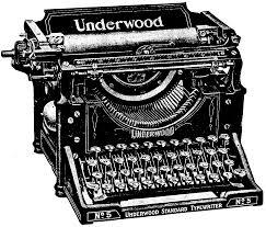 「昔の英文タイプライターキーボードの傾斜」の画像検索結果