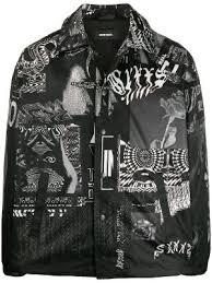 <b>Куртки</b> DIESEL
