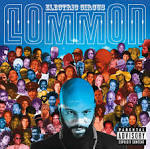 Electric Circus [Clean] album by Common