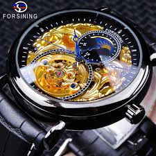 Detail Feedback Questions about <b>Forsining Luxury</b> White <b>Golden</b> ...