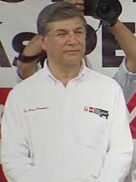 Miguel Estrada Mendoza