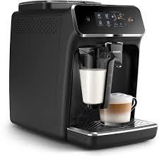 Series 2200 Полностью автоматическая эспрессо-кофемашина ...
