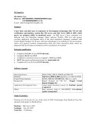 resume examples oracle developer sample inside 21 fascinating pl 21 fascinating oracle pl sql developer resume sample