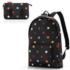 <b>Рюкзак складной</b> mini maxi dots купить в интернет-магазине ...