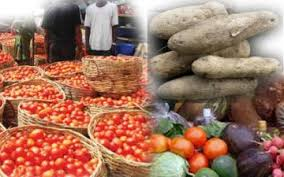 Foodstuff Export in Nigeria