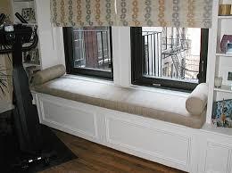 tips to create custom window seat cushions smart home decorating bay window seat cushion
