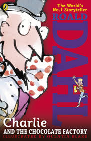 roald dahl s charlie and the chocolate factory is london charlie and the chocolate factory pb