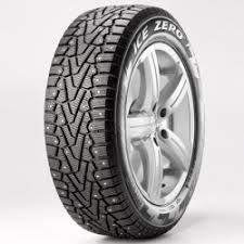 Отзывы о Автомобильные <b>шины Pirelli Ice Zero</b>