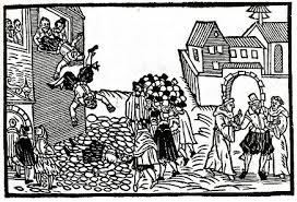 「1618 defenestration of prague」の画像検索結果