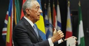 Figueiró dos Vinhos atribui Medalha de Honra ao Presidente da República