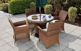 Tavolo In Teak Manutenzione : Tavoli da giardino in rattan tavolini