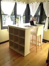 diy desk desks and diy and crafts on pinterest ana white completed eco office desk