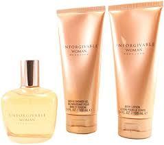 <b>Unforgivable Woman</b> by <b>Sean John</b> Eau de Parfum Spray Gift Set ...