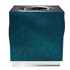 <b>Гриль</b> для акустики <b>Naim</b> Mu-so Qb Speaker <b>Grille</b> Blue купить в ...
