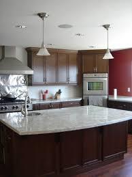 Kitchen Pendant Lights Over Island Design Ideas For Hanging Pendant Lights Over A Kitchen Island