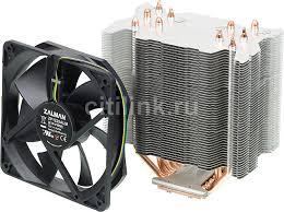 Купить Устройство охлаждения(<b>кулер</b>) <b>ZALMAN CNPS10X</b> ...