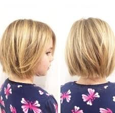50 Cute Haircuts for <b>Girls</b> to Put You on Center Stage