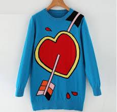 <b>Urumbassa women's</b> pullover knitwear Tops Fashion <b>girl's</b> sky blue ...