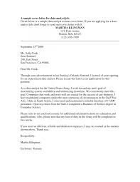credit analyst cover letter template credit analyst cover letter