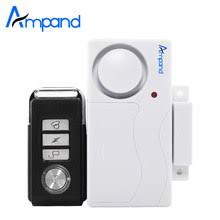 Popular <b>Window</b> Magnetic Security Alarm with Remote Control-Buy ...