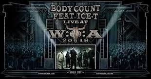 <b>Body Count</b> - Home | Facebook