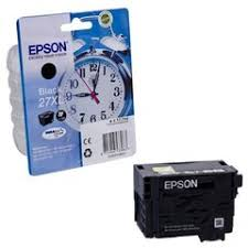 <b>Картридж</b> EPSON T2714 желтый для <b>повышенной емкости</b> WF ...