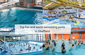 Top fun and <b>warm</b> swimming pools in Sheffield 2019 - <b>Family</b> swim ...