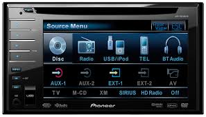 com pioneer avh pdvd inch in dash touchscreen click to enlarge