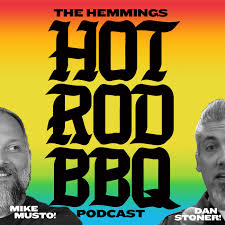 Hemmings Hot Rod BBQ Podcast