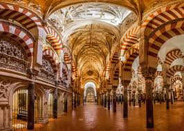 Image result for image of cathedral cordoba