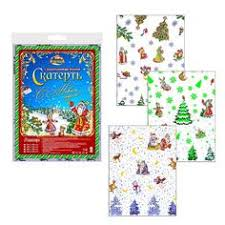 Купить <b>скатерти новогодние</b> в интернет-магазине Lookbuck