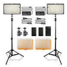 Batteries Camera & Camcorder <b>Lights</b> for sale | eBay