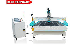 ELECNC-2040 ATC CNC Router with <b>Water Cooling Spindle</b> for Sale