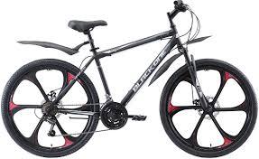Велосипед горный (<b>MTB</b>) Black One Onix Active D FW, черный ...