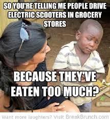 Best Skeptical 3rd World Kid Memes via Relatably.com