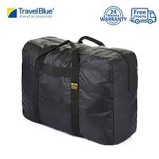 <b>Travel Blue Folding</b> Extra Large <b>Carry</b> Bag 48 Litre - TB-067 ...