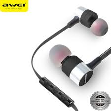 <b>Awei</b> Hi Fi Music <b>Es</b>-<b>20ty</b> Wired Mobile Ear Phone For Samsung ...