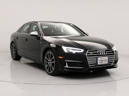 Used <b>Audi Red</b> Interior for Sale
