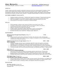 automotive finance manager resume best resume sample top 7 automotive finance manager resume for automotive finance manager resume