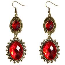 RareLove Lolita Red Rhinestone <b>Teardrop</b> - Buy Online in Jamaica ...