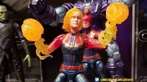 "<b>New</b> ""<b>Marvel</b> Legends"" Figures - Hasbro at <b>Toy</b> Fair <b>2019</b> - YouTube"