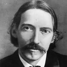 robert louis stevenson author biography com