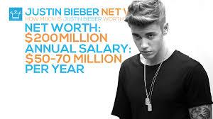 justin bieber net worth salary how rich si justin bieber justin bieber net worth 2016 how rich is justin bieber wealth fortune money salary per year