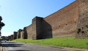 Muralha Aureliana