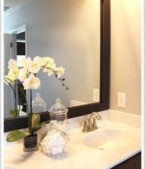 wood bathroom mirror digihome weathered: more   bathroom mirrors x more