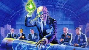 <b>Megadeth</b>: the story behind <b>Rust In</b> Peace | Louder